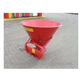 Разбрасыватель удобрений JAR-MET 300 л 500 л 650 л 1000 л